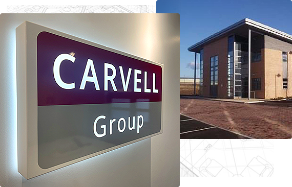 Carvell Group Office
